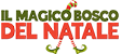 Il Magico Bosco del Natale Logo